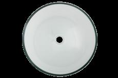 Glass Sink GS-G0302