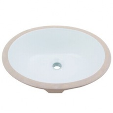 Oval Sink BMU-1512