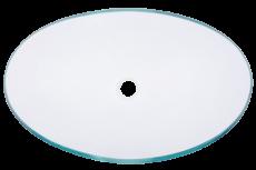 Glass Sink GS-G0318