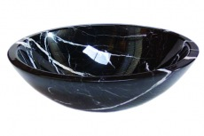 Black Vessel Sink BMSB-015